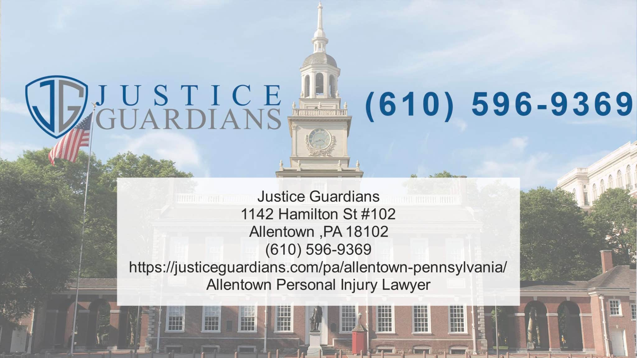 personal injury lawyer near me norristown justice guardians