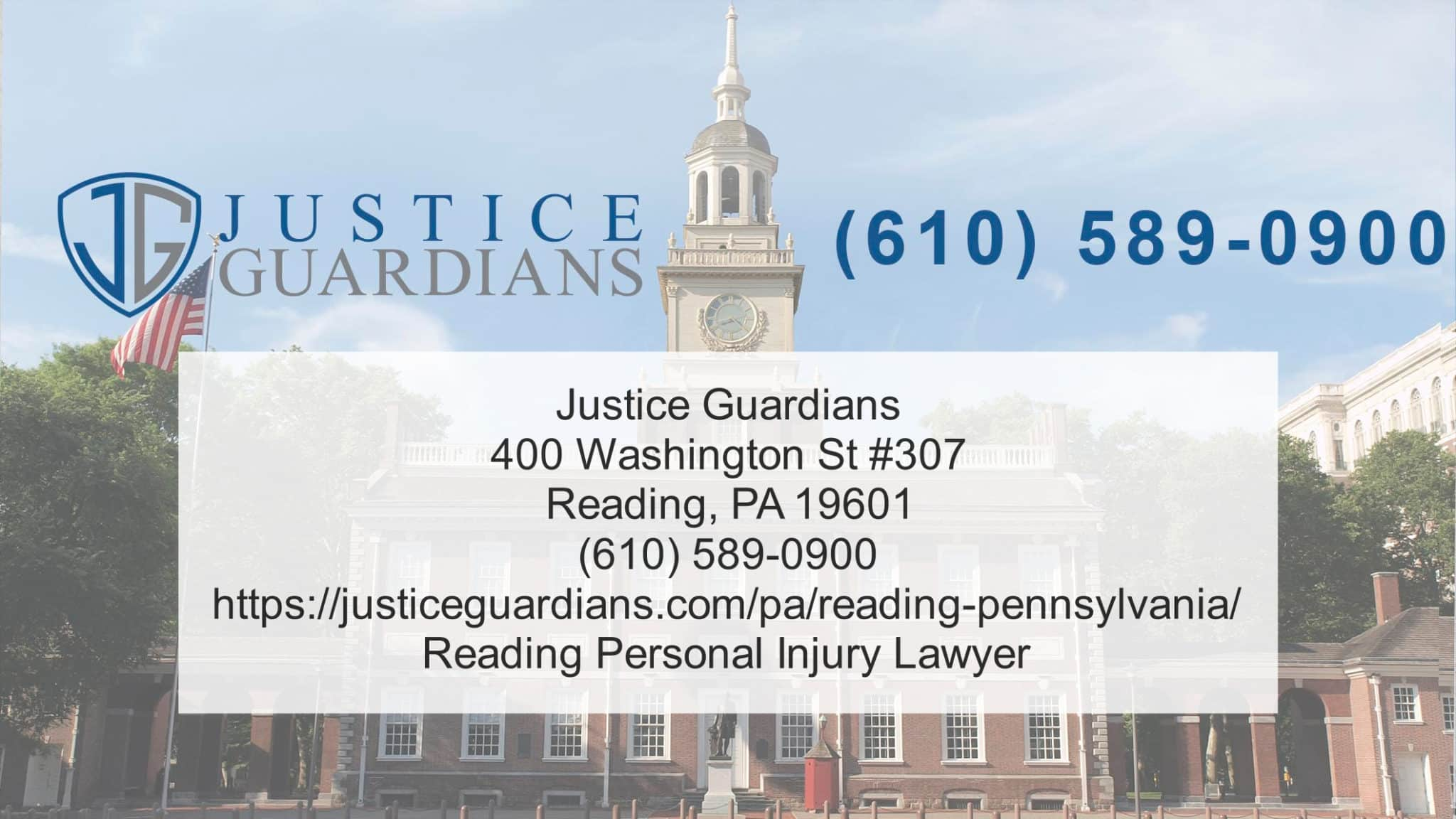 Justice Guardians Law Office